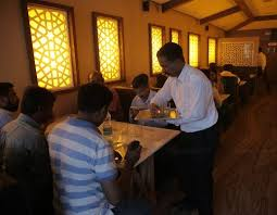 thakkaram staff