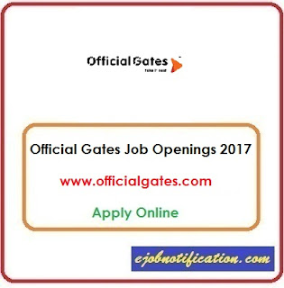 Official Gates Hiring Freshers PHP Programmer Jobs in Chennai Apply Online