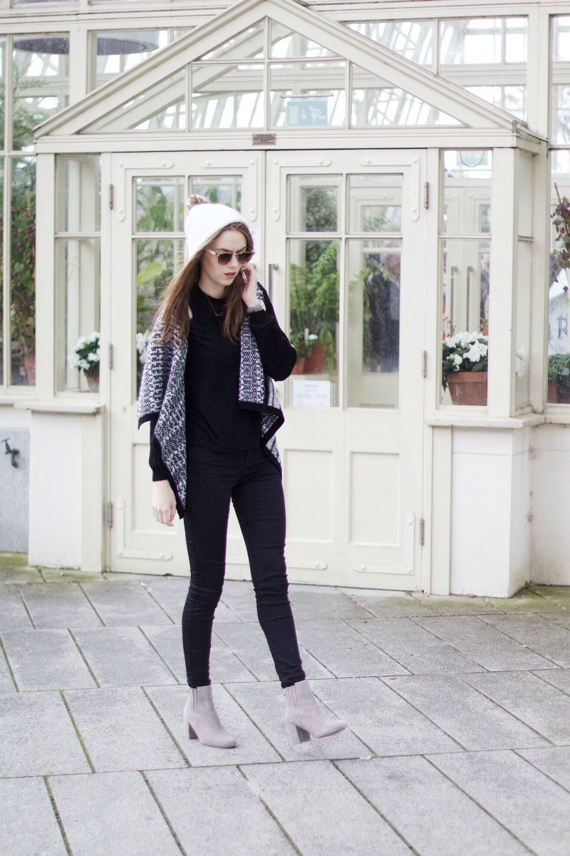 Casual weekend outfit post