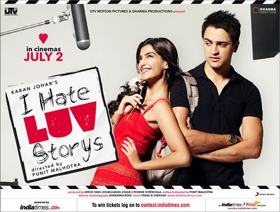 Nationaldayofreconciliation - The Fastest I Hate Luv Storys