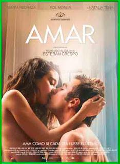 Amar (2017) | DVDRip Latino HD GDrive 1 Link