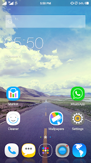 C Launcher Apk Android Themes