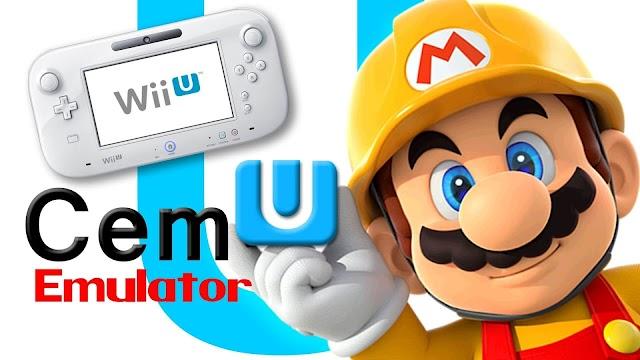 cEmu Emulatore per eseguire i giochi della Wii Su su PC  - Guida e Installazione