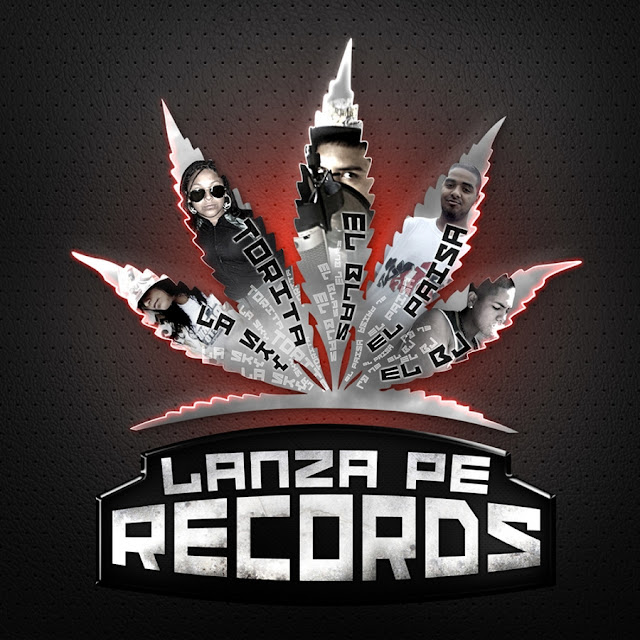 Lanza Pe Records Presenta: Prendelo, Pásalo (Mixtape) [2011] (Perú)