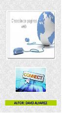 Manual para realizar páginas web