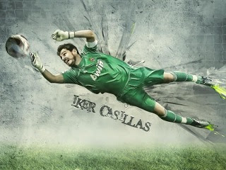 Iker Casillas, Real Madrid CF download besplatne pozadine slike za mobitele