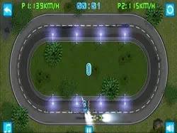 Hızlı Yarış - Speed Racer