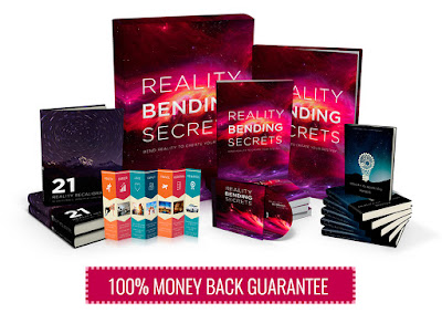 Bend Your Reality to Your Desires