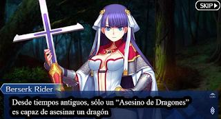 asesino de dragones