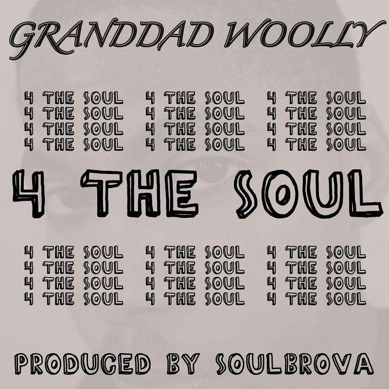 Granddad Woolly - 4 The Soul