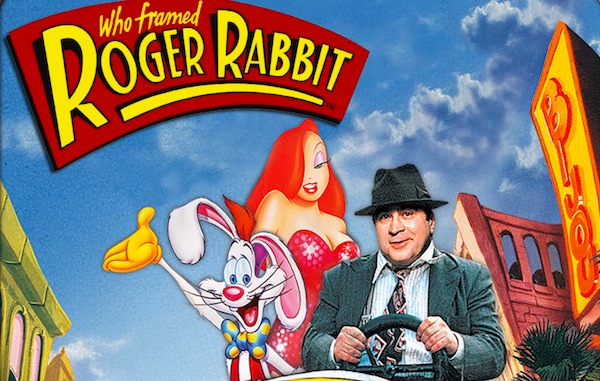 who framed roger rabbit back on netflix - Who Framed