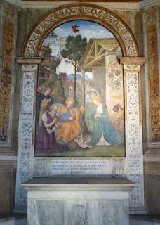 natividade turismo personalizado Roma - Roma e os lugares históricos religiosos