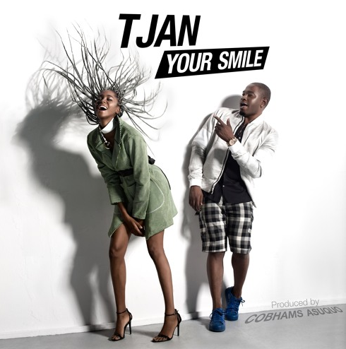Tjan - Your Smile (Prod. by Cobhams Asuquo)