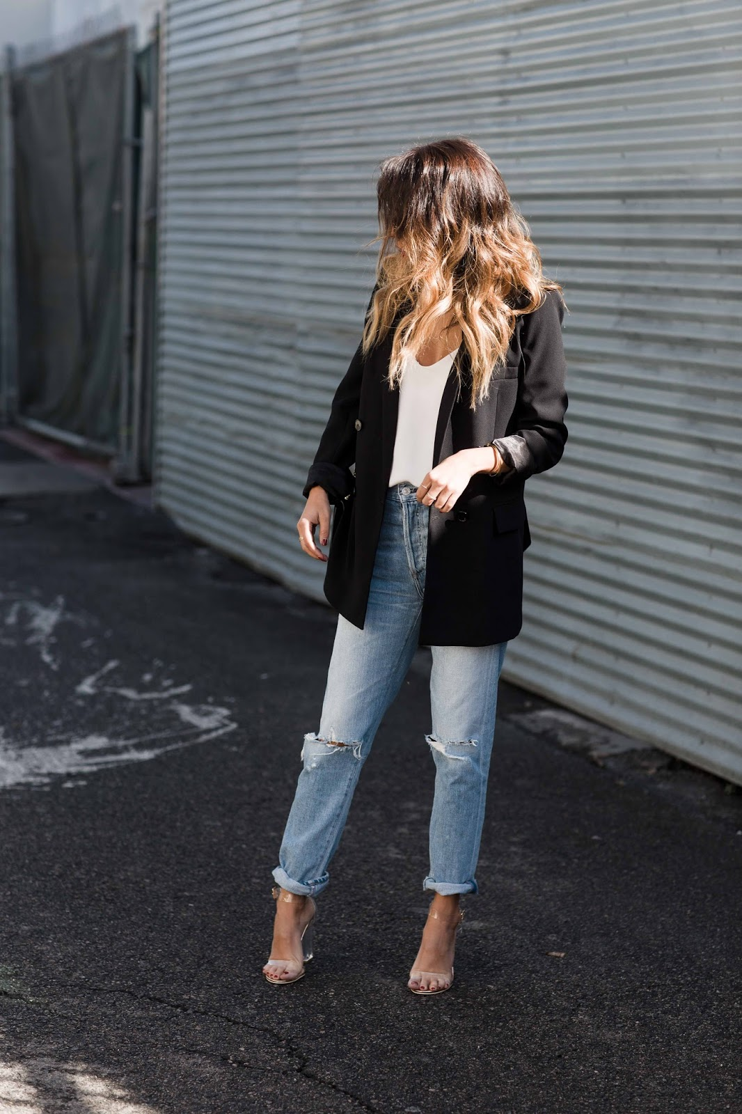 life love and the pursuit of shoes boyfriend jeans v 2
