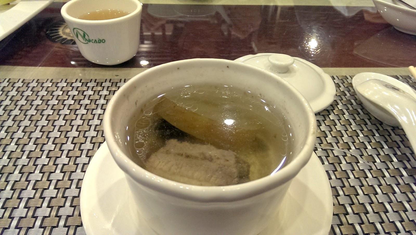 2015 07 13%2B20.30.21 - [食記] 二階堂懷石料理 - 令人不知所措的老日式料理