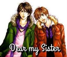 Dear my Sister