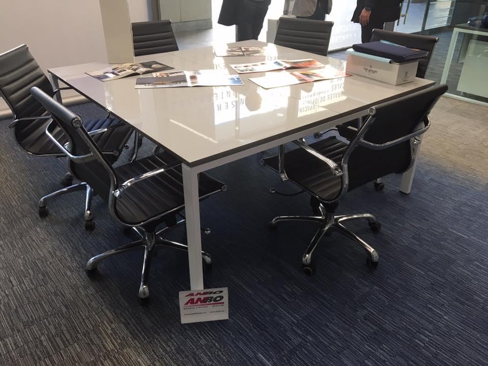 Suministros anbo comunicaciones muebles de oficina for Suministros oficina
