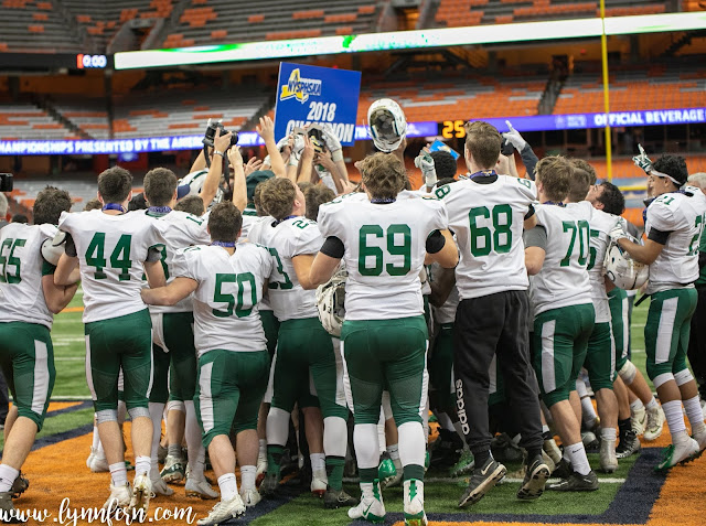 Class A State Championship game