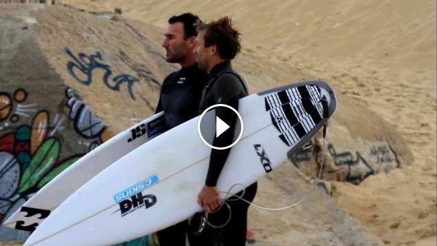 THIS IS HOSSEGOR Best of October 2016