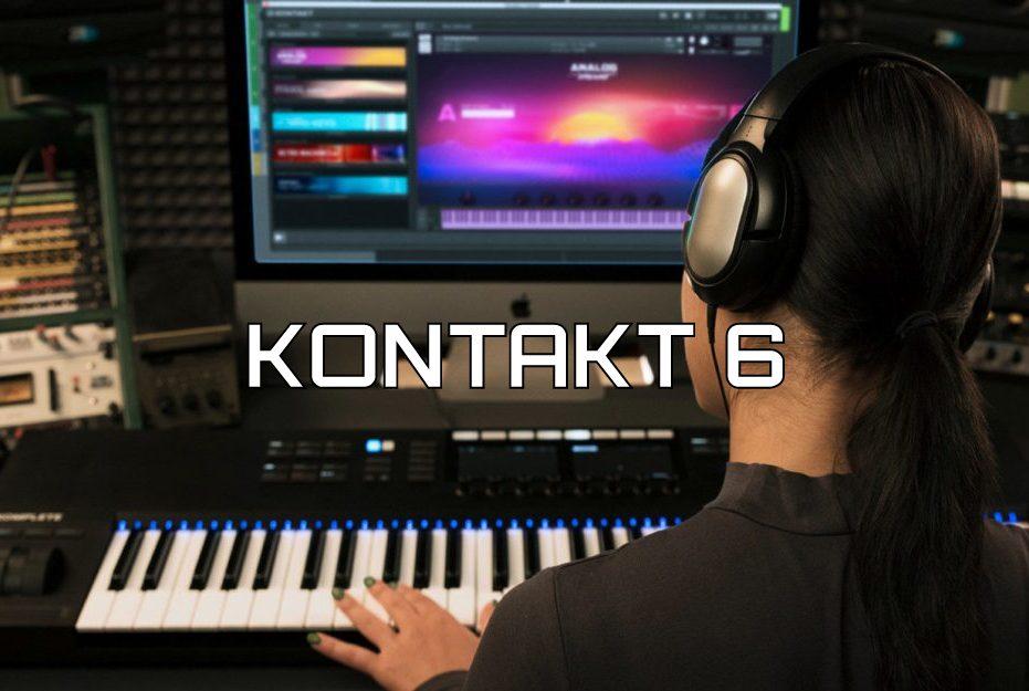 kontakt 5 free download rar