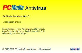PC Media Antivirus 10.1.3 Full Version