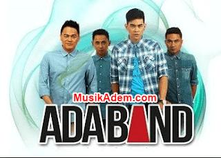 Daftar Lagu ADA Band Terbaru Full Album