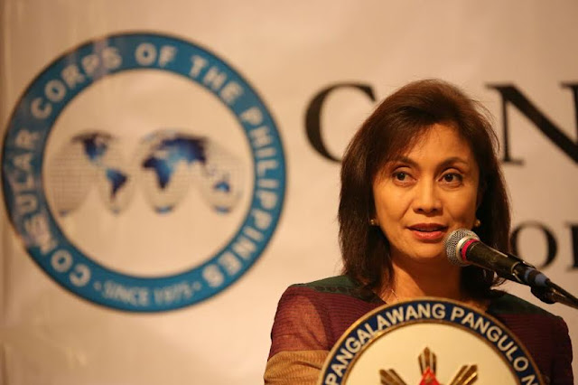 ASec behind VP impeachment: OFW's are having a hard time because of Leni