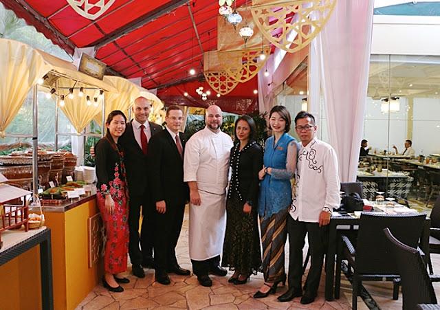 Ramadan Buffet 2019, Ramadan Buffet, Lemon Garden, Shangri-La Hotel, Kuala Lumpur, food, ramadan review