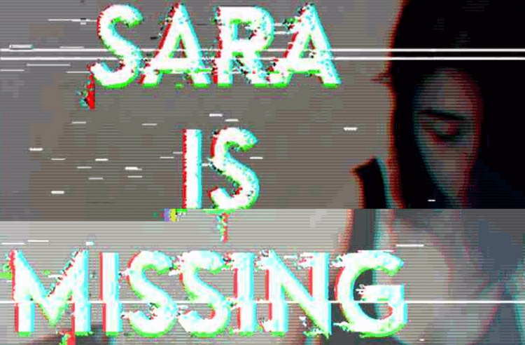Game Review | Sara Is Missing