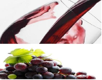 Grape Wine  (Easy to make Christmas Delicacies recipes )