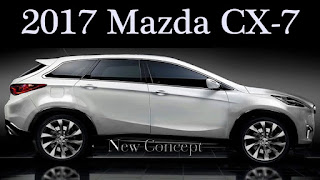 Le tout nouveau ''2018 Mazda CX-7 '', Photos, Prix, Date De Sortie, Revue, Nouvelles Voiture 2018