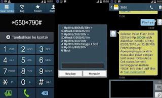 Tips Agar Tetap Menggunakan Paket Internet Hemat Di *550*790# Sudah Yang Sudah Berakahir