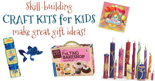 Best Craft Kits For Kids You Should Know