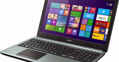 ACER E1-570 DOWNLOAD WINDOWS DRIVERS ASPIRE 7