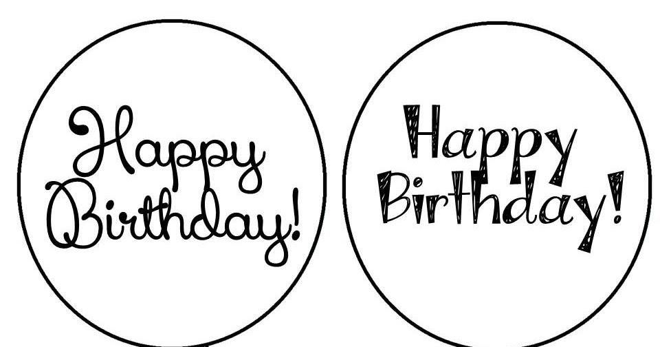 Tips & Tricks Teaching: Freebie: Birthday Balloons