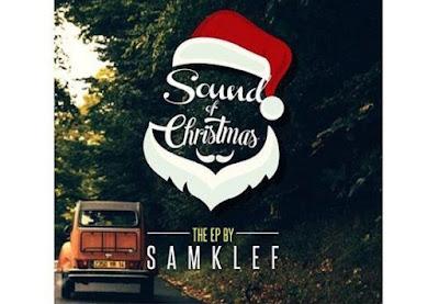 """PHOTO: Samklef- """"Nutty Santa"""""""