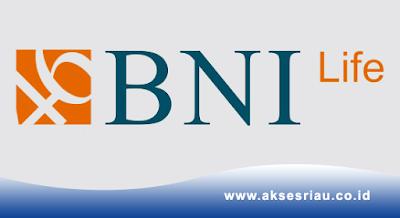 Lowongan PT. BNI Life Insurance Pekanbaru Desember 2017