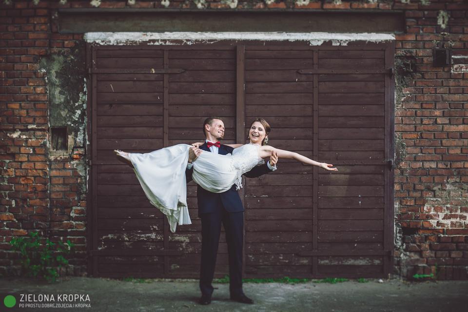fotograf-na-ślub-Tychy, K6-Czechowice-Dziedzice, zielonakropka