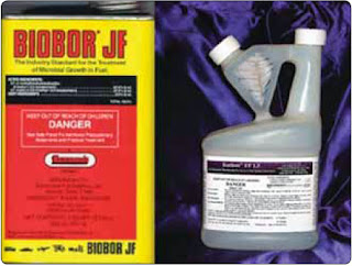 biocides to aviation fuel