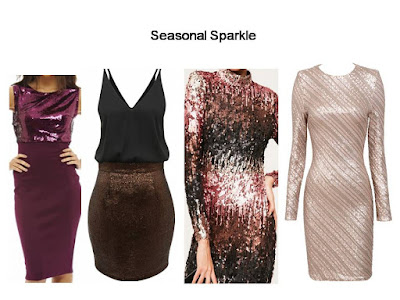 AX Paris, Blogmas, Christmas, Dress, House of CB, Little Mistress, Missguided,