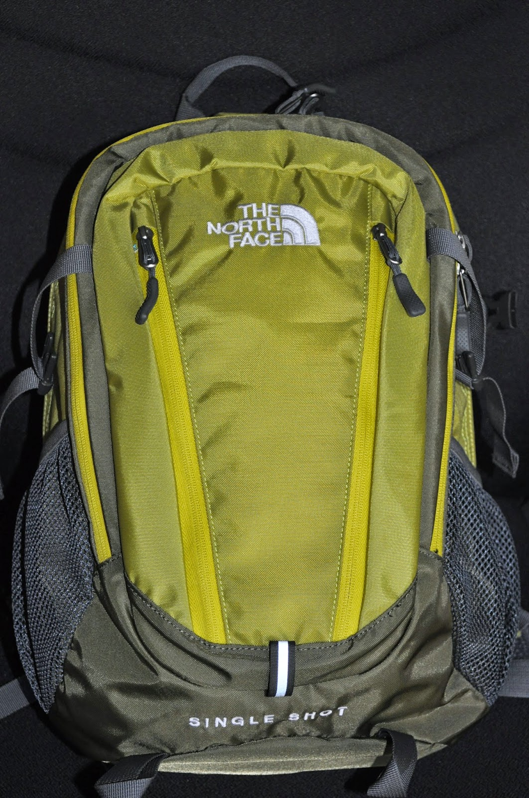 d490a0da4 Shop For All: NorthFace Single Shot backpack 20L