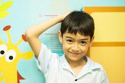 Ayo, Kenali dan Cegah Stunting Menuju Indonesia Sehat