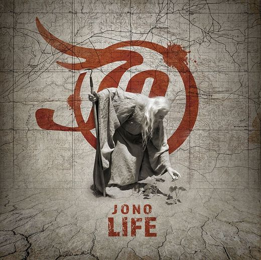 JONO - Life [Japanese Edition] (2017) full