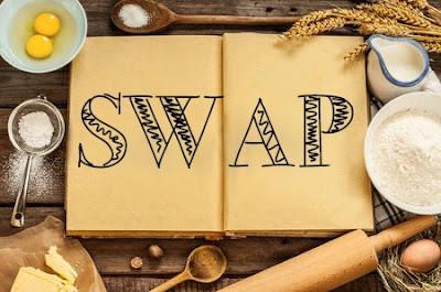 swap cuisine livres blog Bibliza échange recette