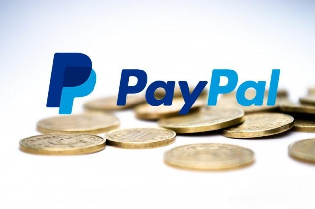 إضافة حساب بنكي إلى باي بال / paypal