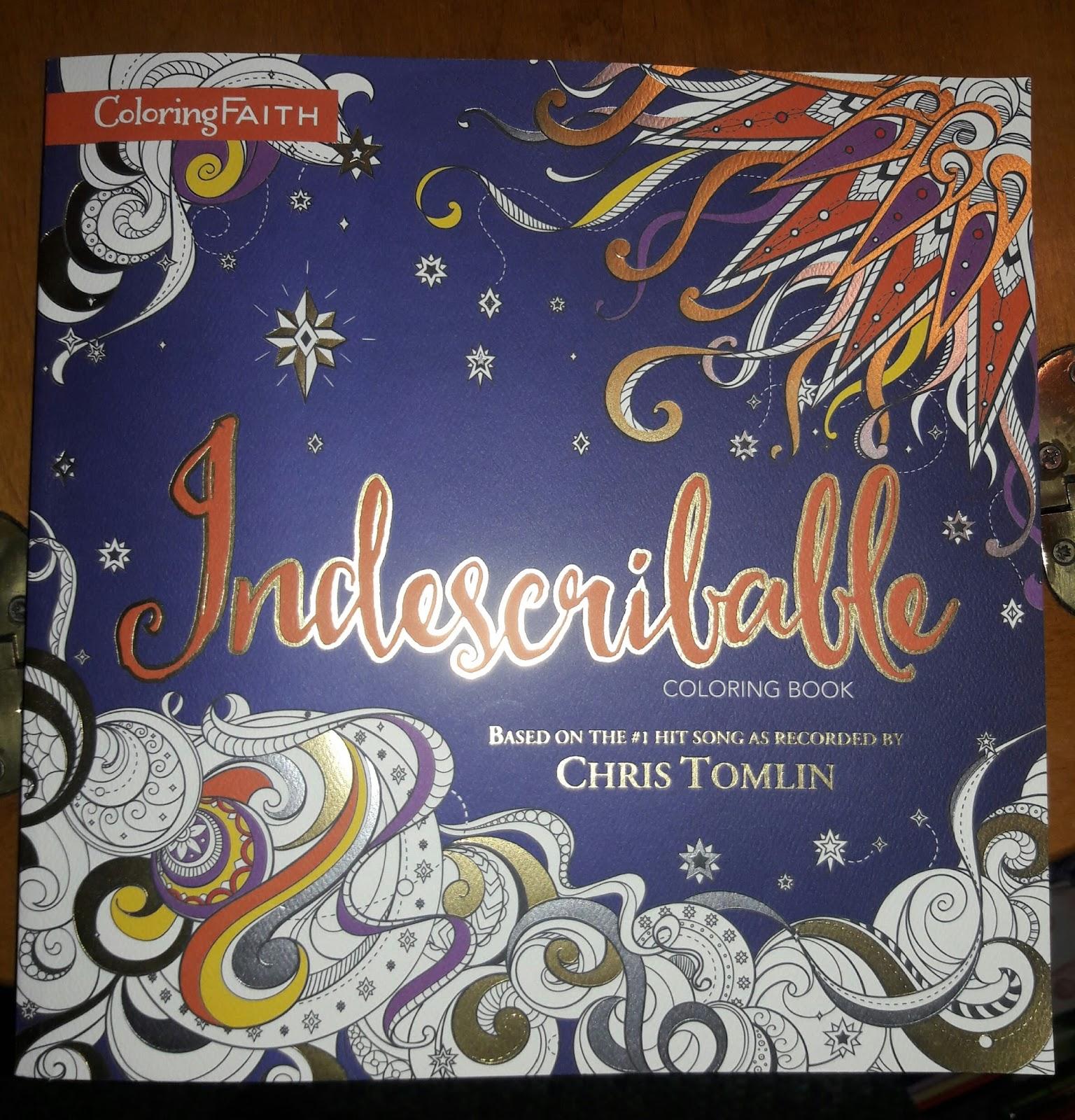 Dots Daisies Indescribable Coloring Book