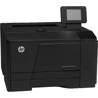 LaserJet Pro 200 Color M251nw Wireless Laser Printer Reviews