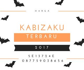 Kabizaku Terbaru 2017