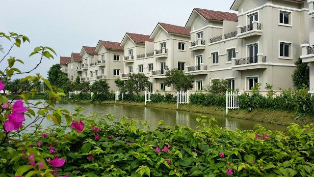 Vinhomes Riverside Hoa Phượng