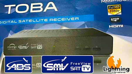 SMV FreeViewSat dirilis Untuk Indonesia